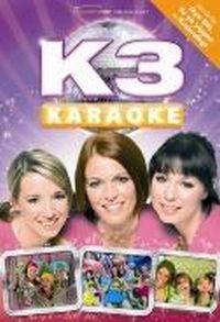 Cover K3 - Karaoke [DVD]